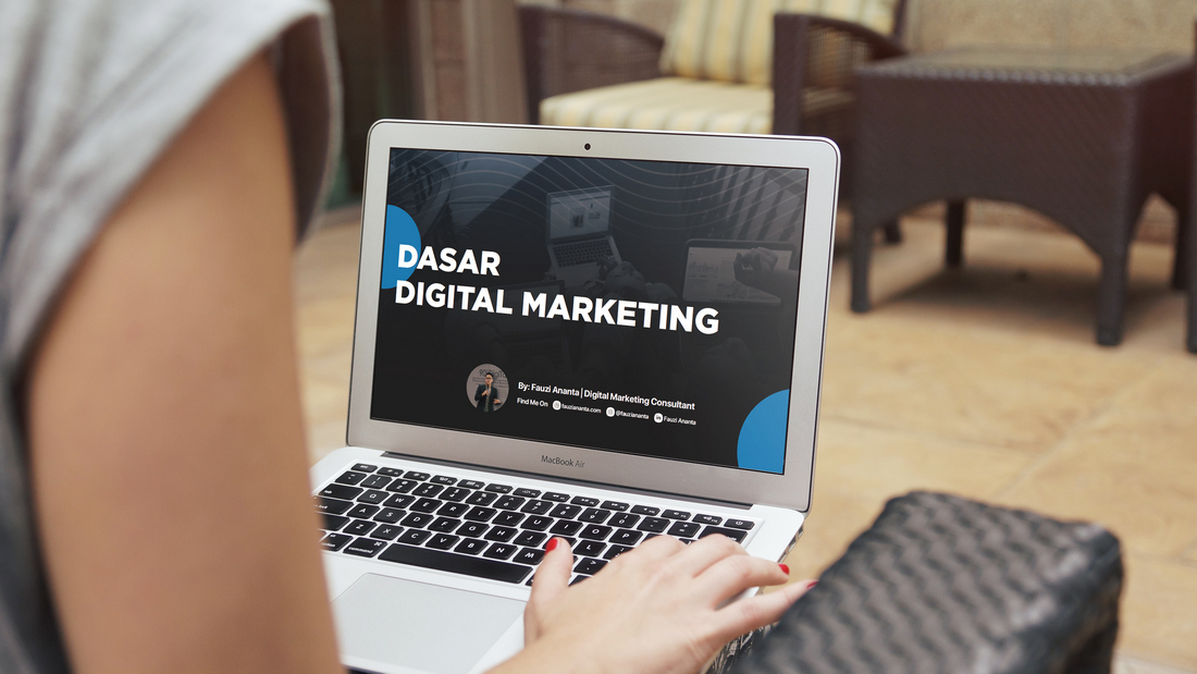 memulai digital marketing